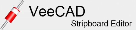 VeeCAD Stripboard Editor